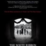 Das weiße Band – Eine deutsche Kindergeschichte/ The White Ribbon (2009)