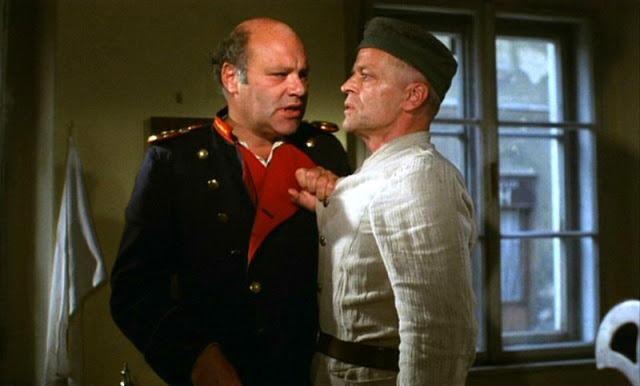 Woyzeck (1979) - The Filmske Recenzije