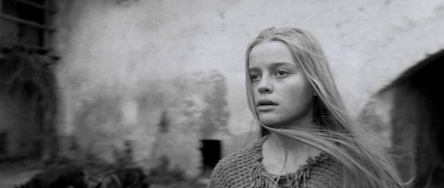 Marketa Lazarová 1