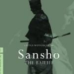 Sanshô dayû/ Sansho the Bailiff (1954)