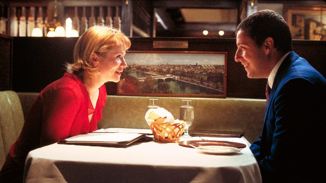 Punch-Drunk Love (2002) 4