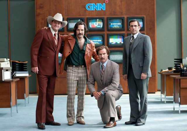 Anchorman 2: The Legend Continues 3