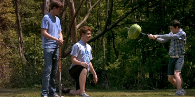 The Kings of Summer 2