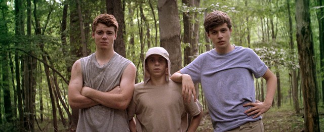 The Kings of Summer 3