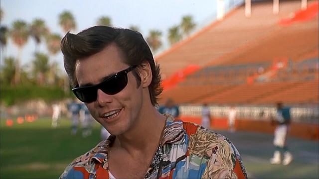 Ace Ventura: Pet Detective 2