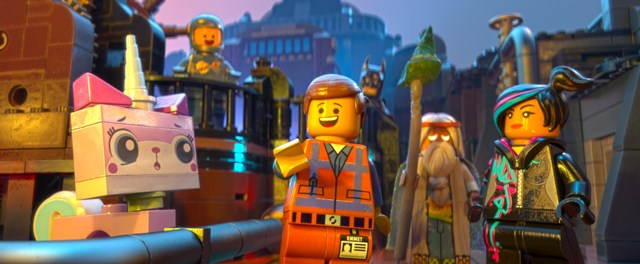 The Lego Movie 3