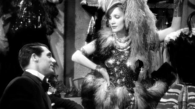 CG - Blonde Venus (1932)