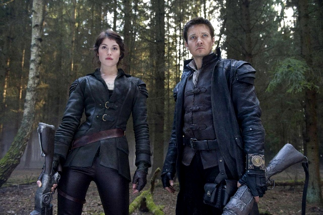 Hansel & Gretel Witch Hunters 3