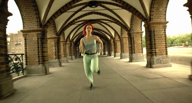 Run Lola Run 5