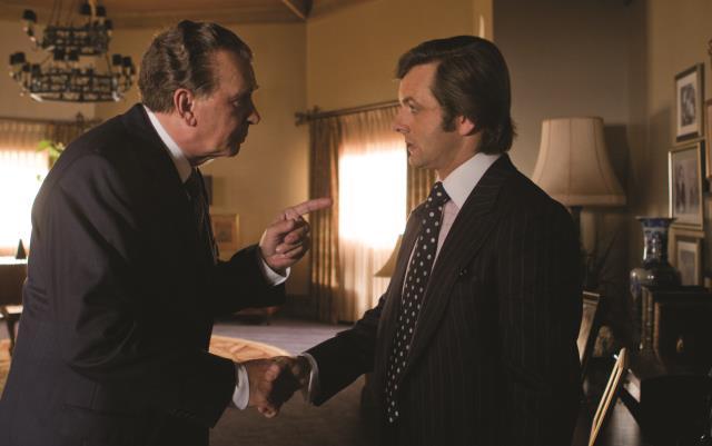 Frost/Nixon 4