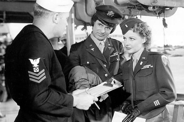 I Was Male War Bride (1949)