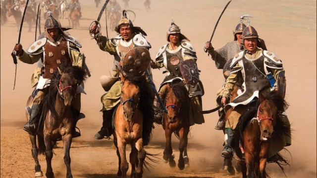 Mongol The Rise of Genghis Khan 2