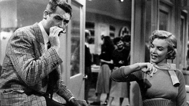 Monkey Bussines (1952)