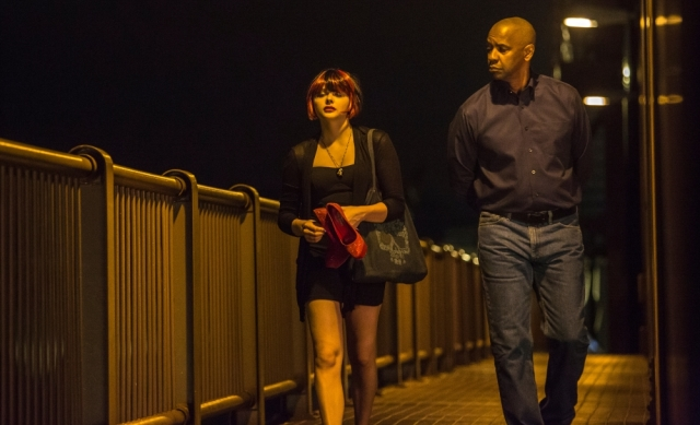 The Equalizer (2014) 2