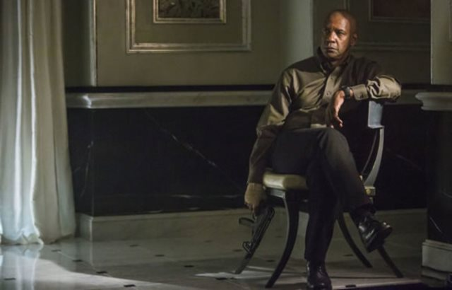 The Equalizer (2014) 4