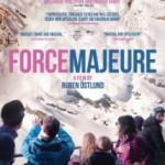 Force Majeure/ Turist (2014)