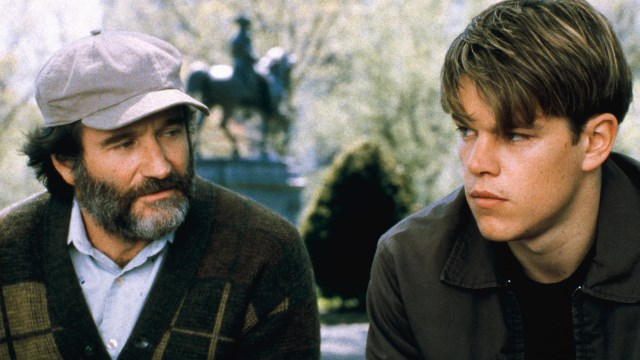 Good Will Hunting (1997) 4