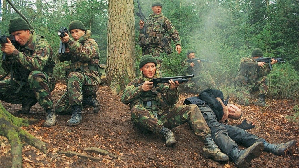 Dog Soldiers 2