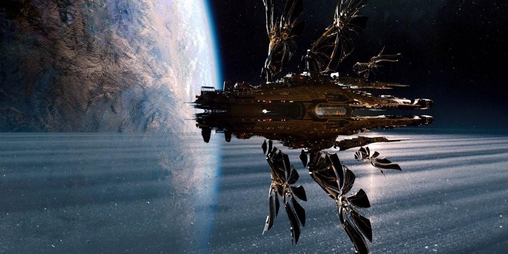 Jupiter Ascending 2
