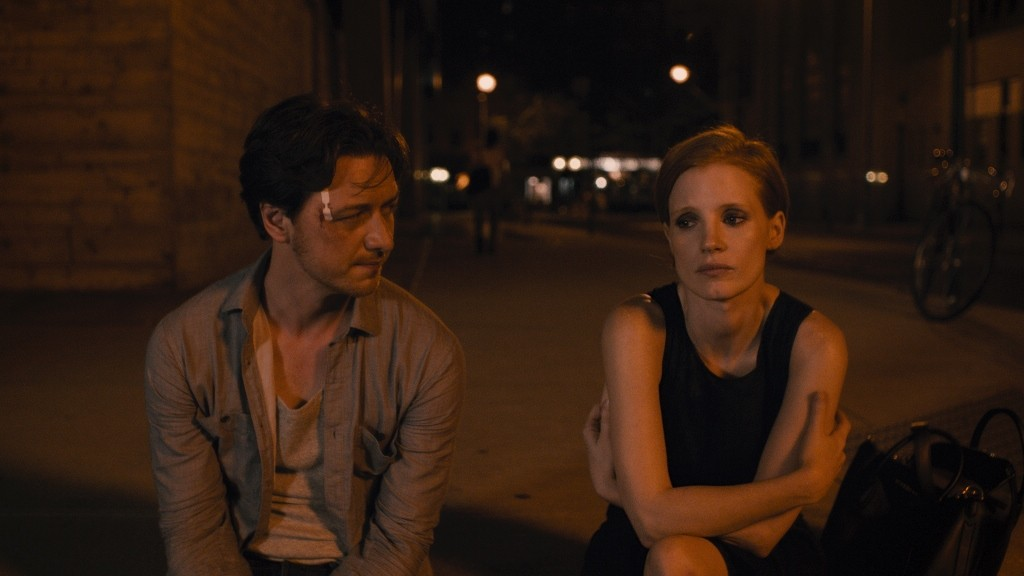 The Disapperance of Eleanor Rigby (2014) 2