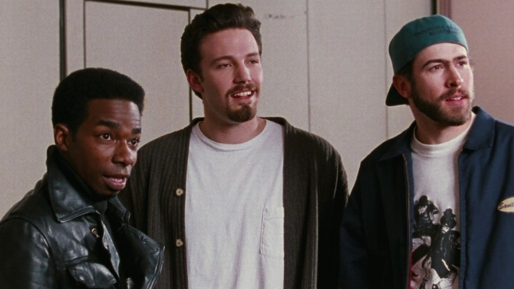 Chasing Amy 2