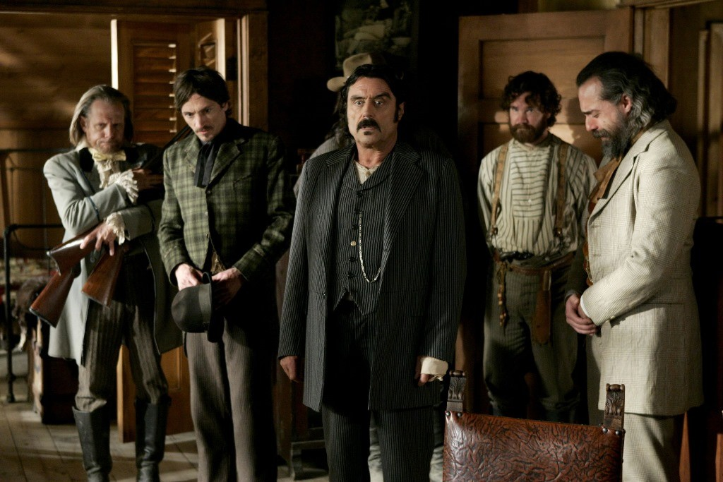 Deadwood 7