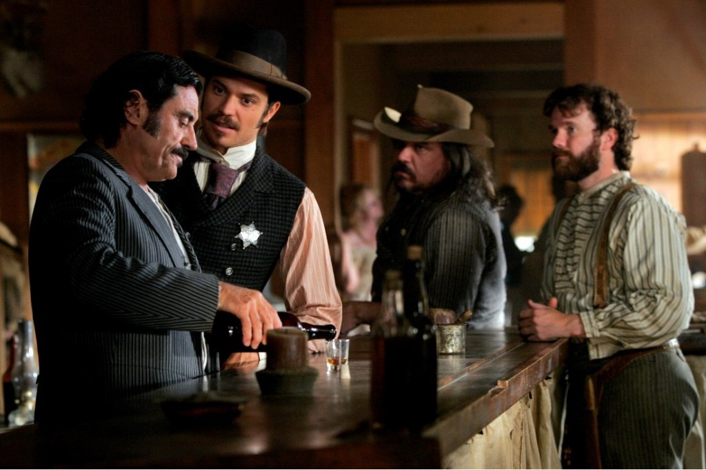 Deadwood 8