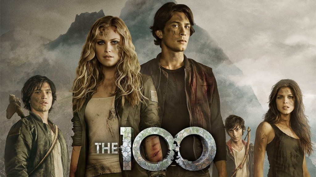 The 100 (4)