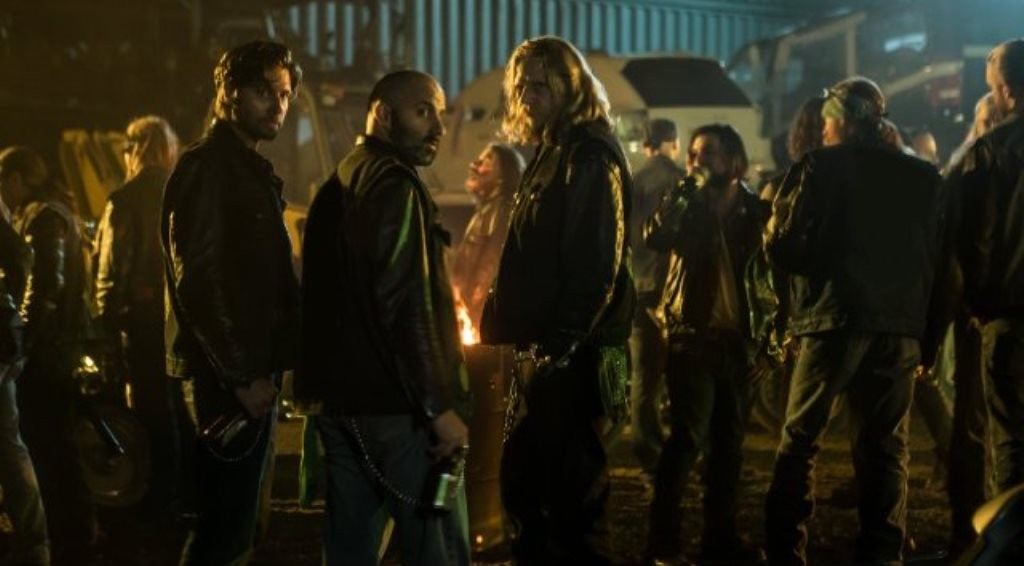 Gangland Undercover 3