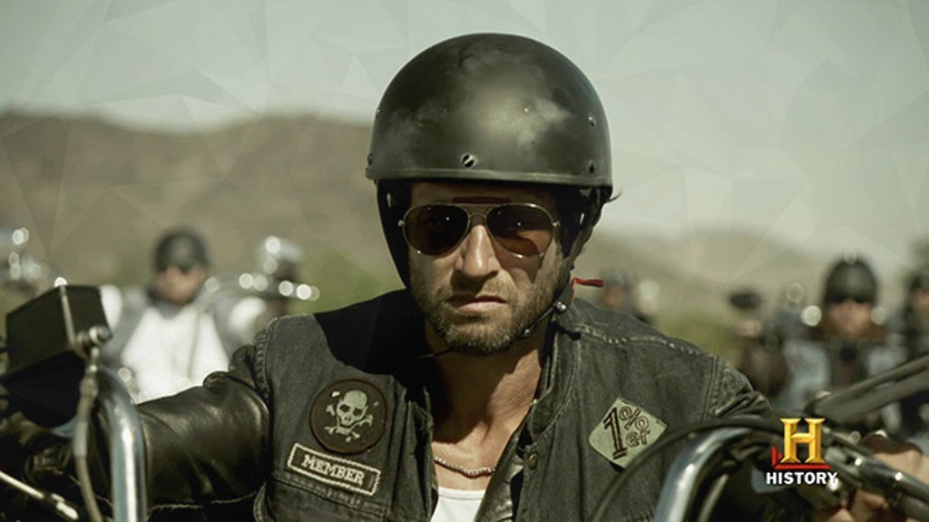 Gangland Undercover 4