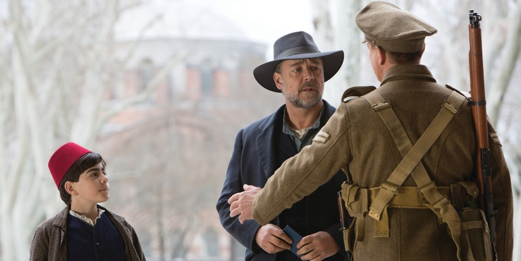 The Water Diviner 2