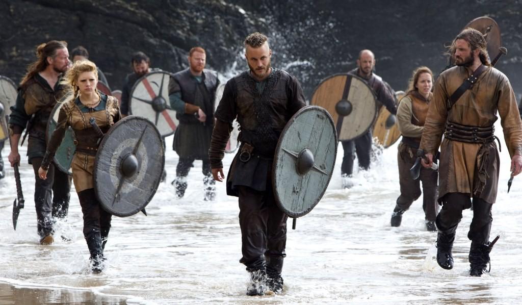 Vikings 2
