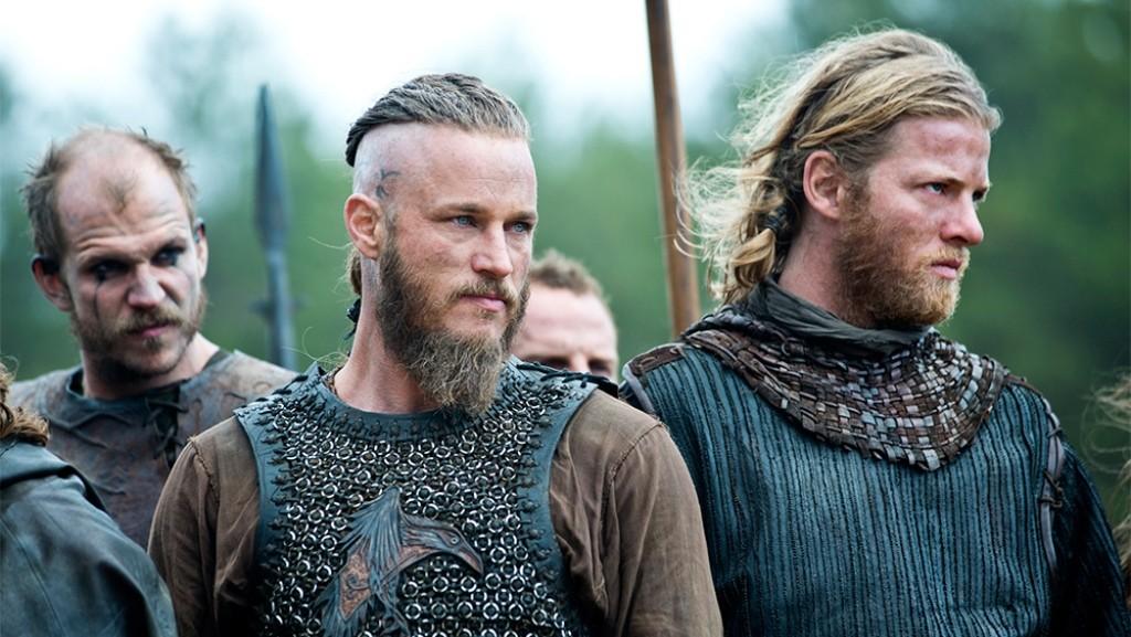Vikings 3