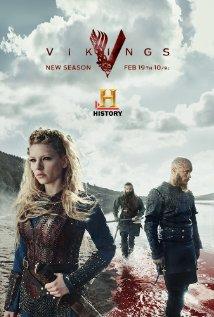 Assistir Vikings - Série / 5 temporadas