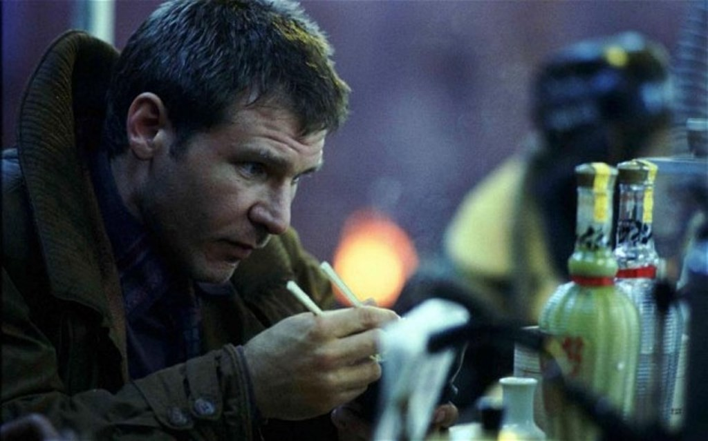 Blade Runner 4