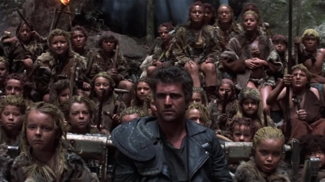 Mad Max Beyond Thunderdome 2