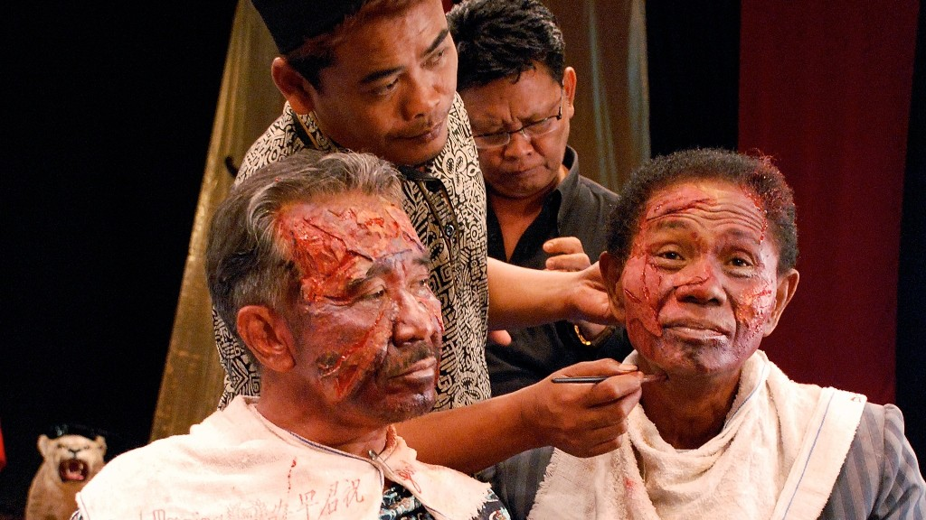 The Act of Killing 3
