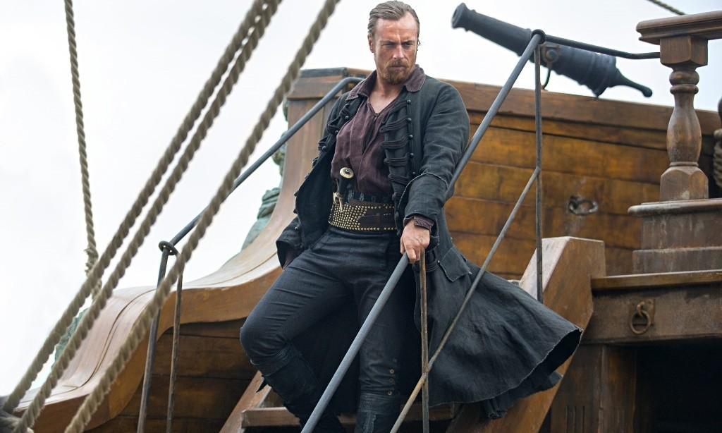 Black Sails 5
