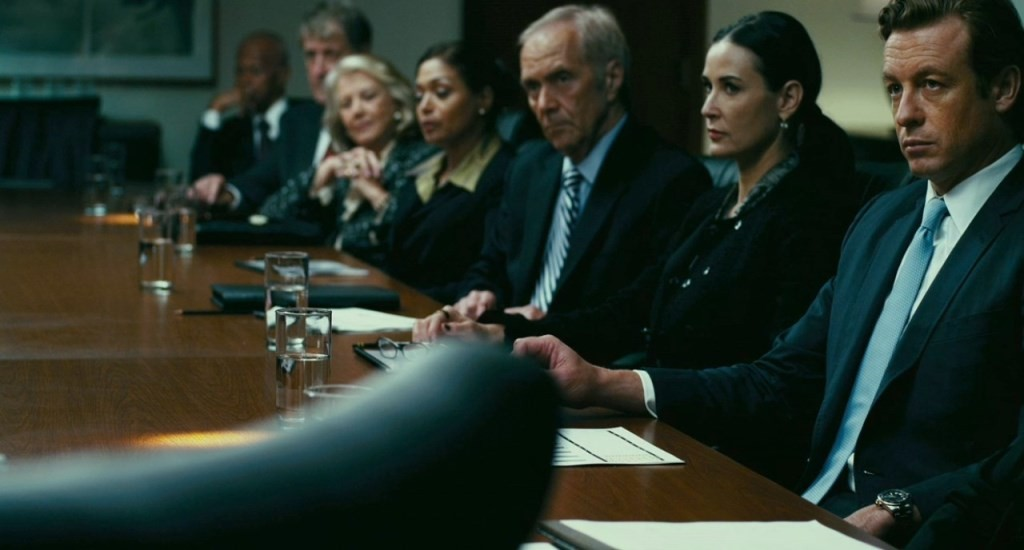 Margin Call 3