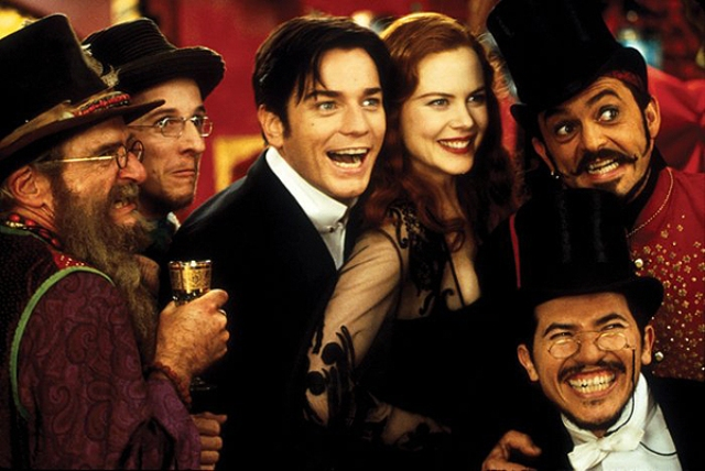 Moulin Rouge 3