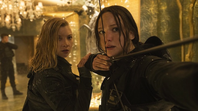 The Hunger Games Mockingjay – Part 2 (2015) 5