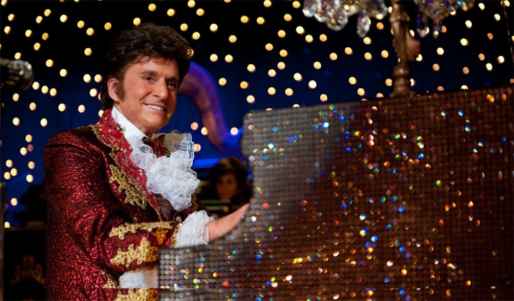 Behind the Candelabra (2013) 2