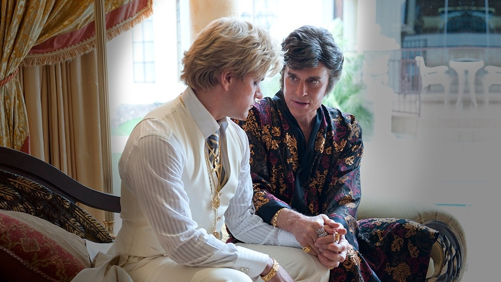 Behind the Candelabra (2013) 3