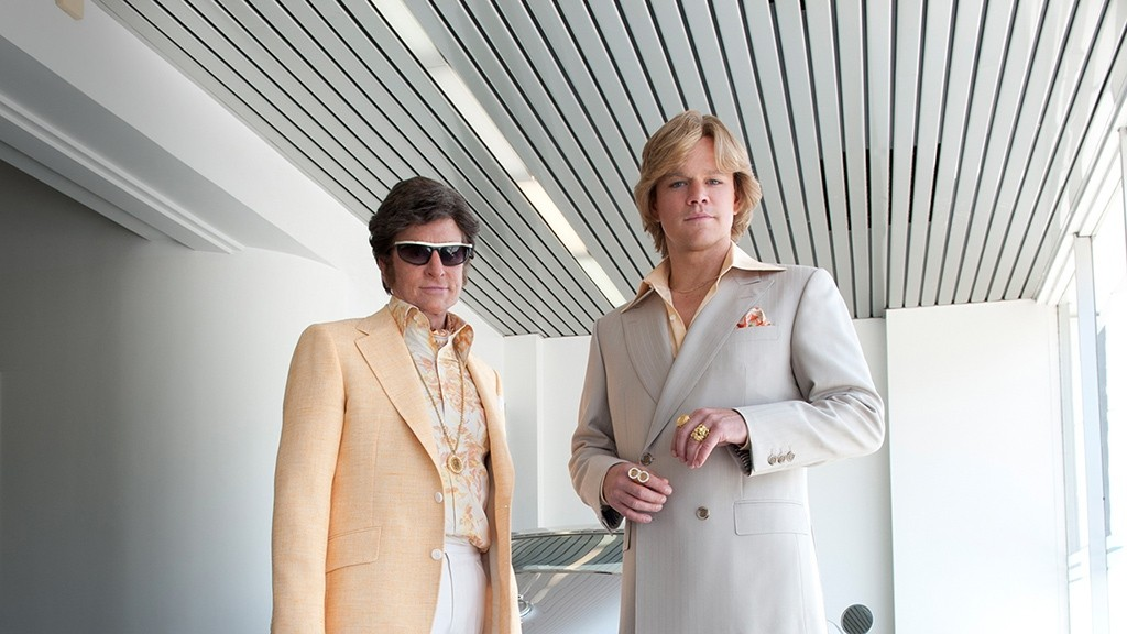 Behind the Candelabra (2013) 4