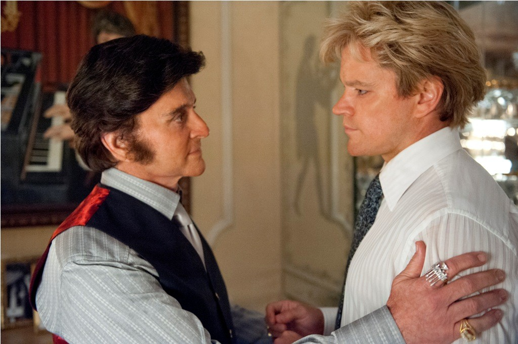 Behind the Candelabra (2013) 5