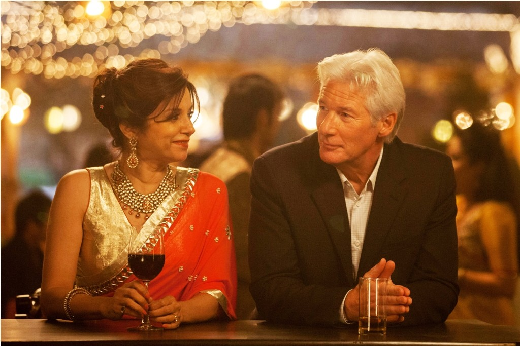 The Second Best Exotic Marigold Hotel 6