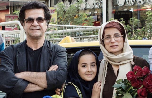 Taxi Tehran (2015) 4