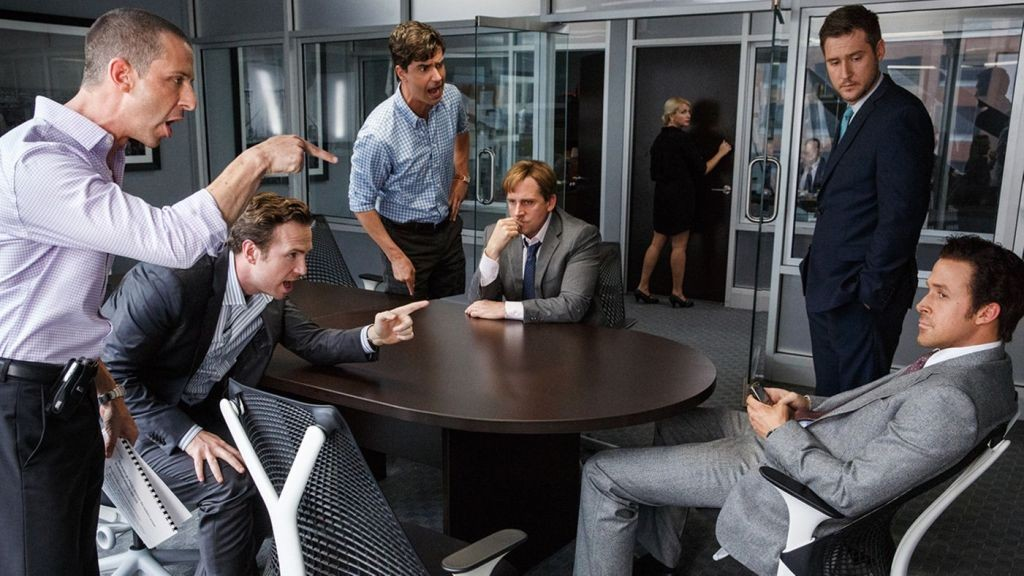 The Big Short 4
