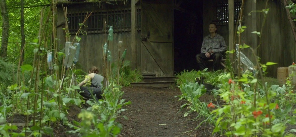 The Survivalist (2015) 3