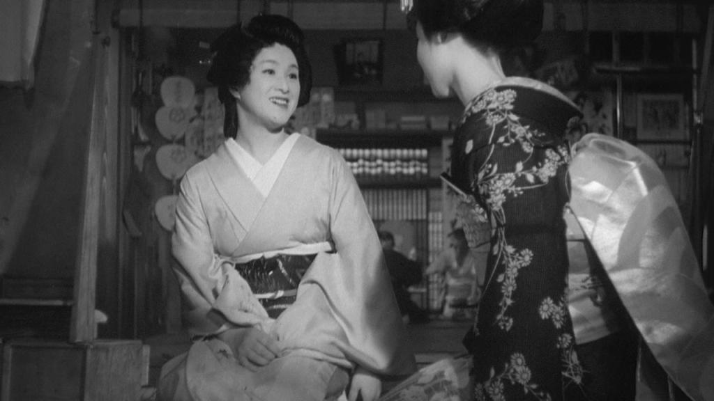 Gion bayashi (1953) 3